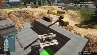 construction machines simulator  full pc game