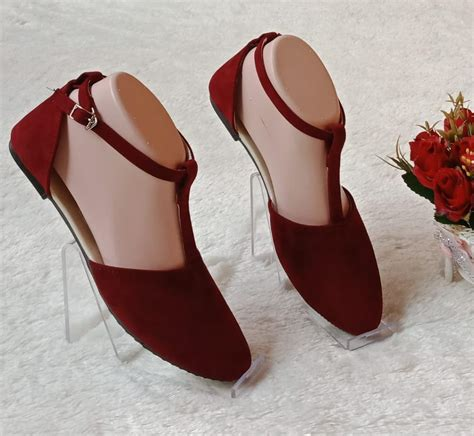 Sepatu Balet Jakarta sepatu wanita terbaru lazada co id