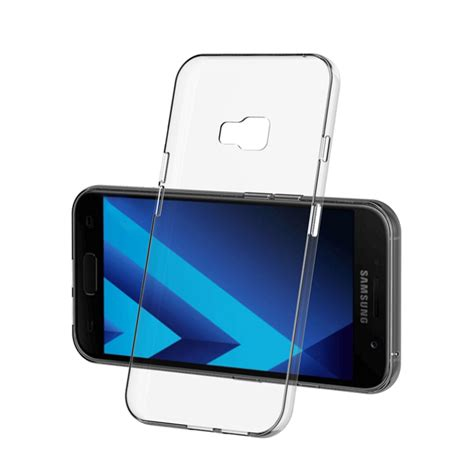 Silicon Samsung Galaxy A3 coque silicone transparent samsung galaxy a3 2017 tout