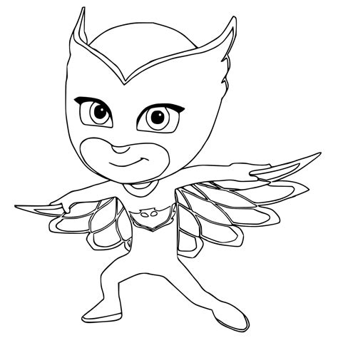 mask coloring pages top 30 pj masks coloring pages of 2017 pj mask coloring