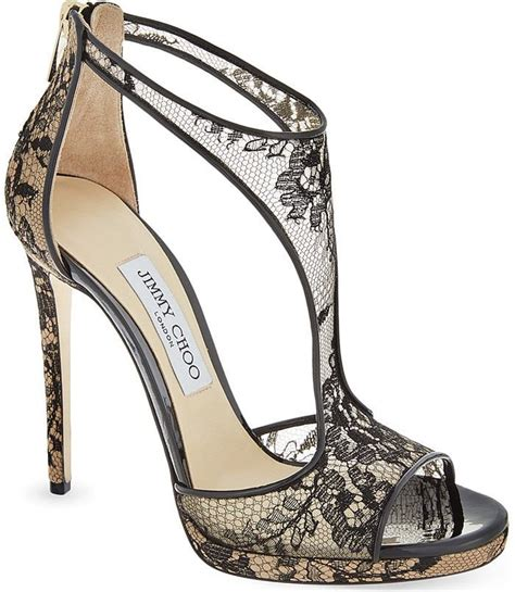 Looks Gorgeous As Usual In Jimmy Choo Bias Leather Heels by 54 Best Images On Kittens And