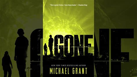 1405277092 the gone book the michael grant gone gone series book 1 youtube