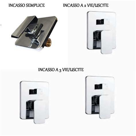 sostituzione miscelatore doccia miscelatore mix doccia da incasso ottone