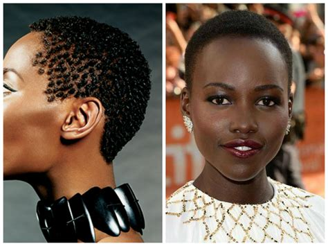 hairstyle ideas for african hair african super woman hairstyles for short african hair