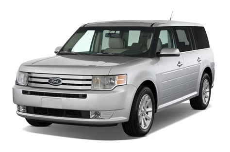 Ford Flex Mpg by Ford Flex Ecoboost Mpg 2017 2018 2019 Ford Price