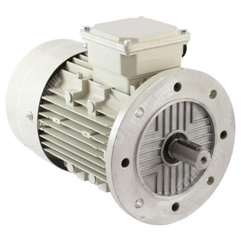 3 phase induction motor teco teco ie2 2 2kw 3hp 2 pole ac induction motor 230v or 400v b5 flange mount 90 frame ac