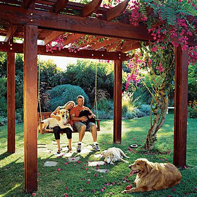 backyard ideas for dogs tips for creating the best backyard designs actual home
