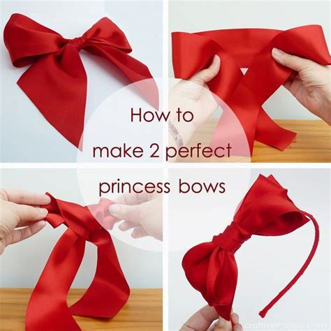 How To Make A Bow Tie Out Of Paper - 25 best ideas about snow white costume on