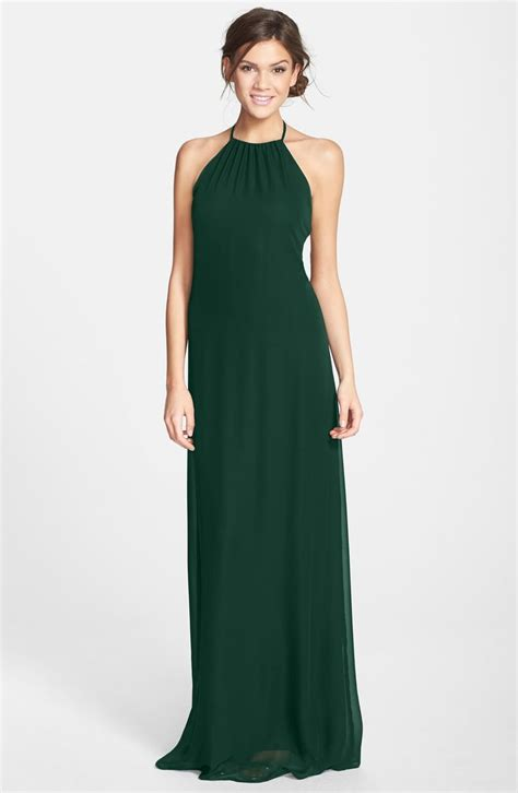 Longdress Sammy Navy 76 best green bridesmaid dresses images on