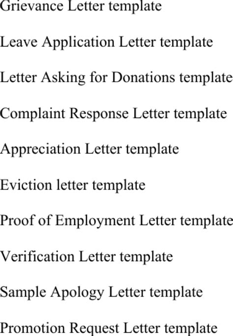 Structured Contract Guidance Letter lease agreement letter free for free