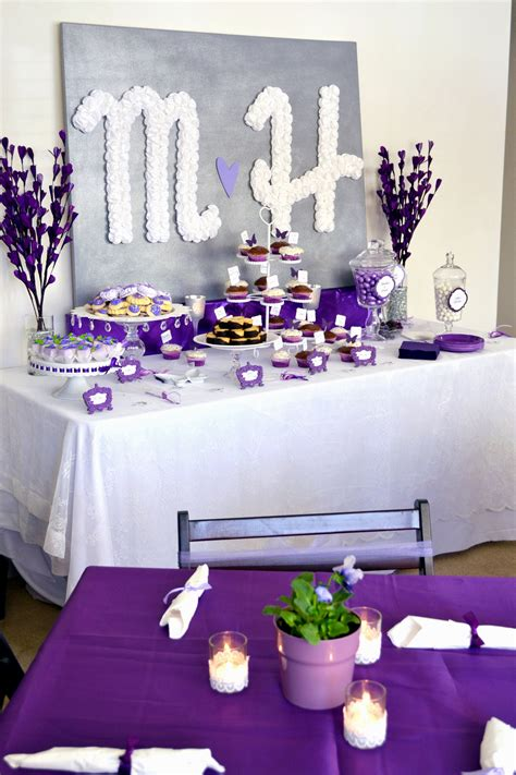 home decor party table archives page of decorating party bridal shower