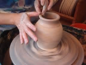 Pottery Classes Nan Rothwell Pottery 187 Classes