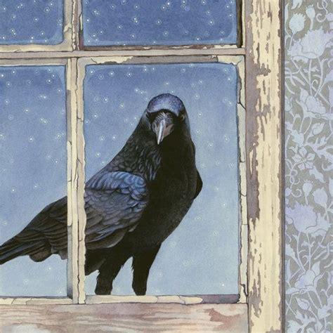 1001 best black birds ravens crows images on pinterest