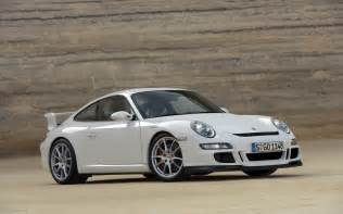 2007 Porsche 911 Gt3 Porsche 997 Gt3 Widescreen Car Picture 001 Of 88
