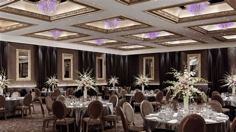 Cordis Auckland   Wedding venues in Auckland   Hitchbird