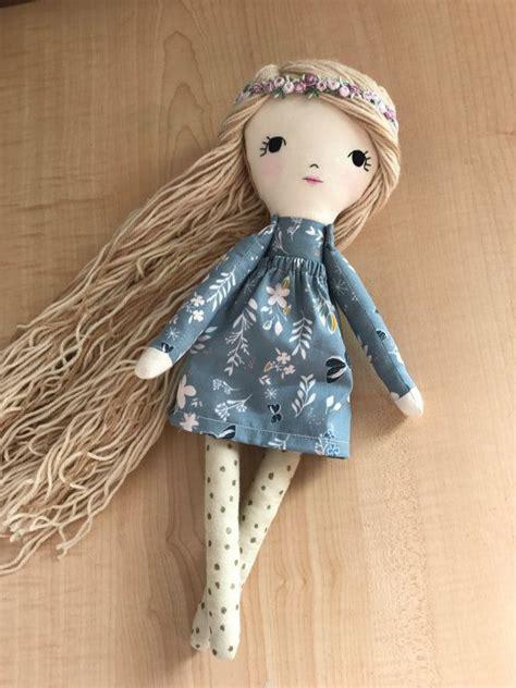 rag doll etsy best 25 rag dolls ideas on diy rag dolls