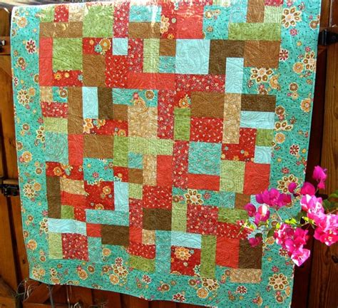 Yellow Brick Road Quilt Pattern Free by 1000 Images About Quilts Yellow Brick Road On Quarters Disappearing 9 Patch