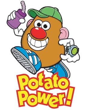 Potato Exercise by 7 Power Foods You Ve Been Avoiding For All The Wrong Reasons