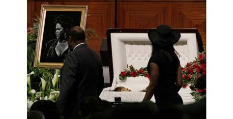 most famous celebrity funerals photos of celebrity open casket funeral that will shock you