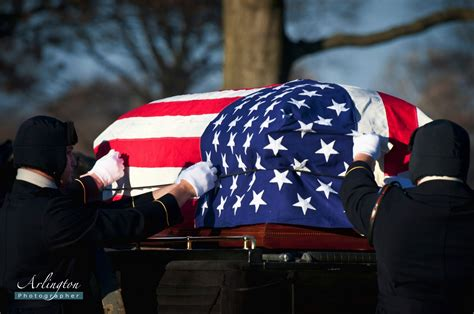 Flag Draped Casket arlington photographer the edge photography flag draped coffin on caisson at arlington