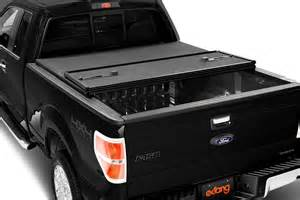 Tri Fold Tonneau Covers For Trucks Extang 56415 Solid Fold Tri Fold Tonneau Cover Ebay