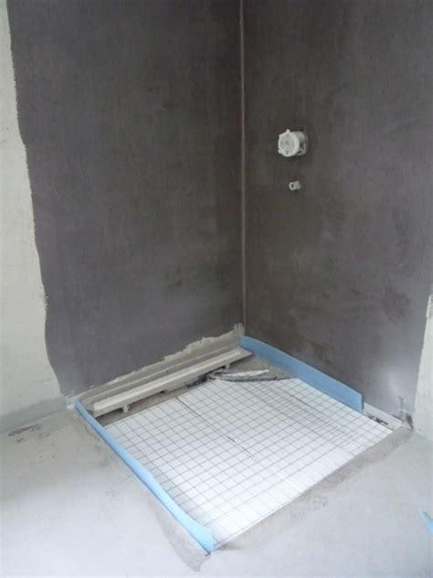 wandbelag dusche renovierungsarbeiten renovierung catalin