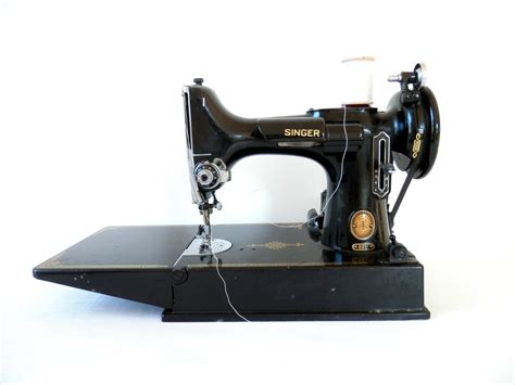 Singer Featherweight Sewing Machine | singer featherweight sewing machine model 221 1 portable