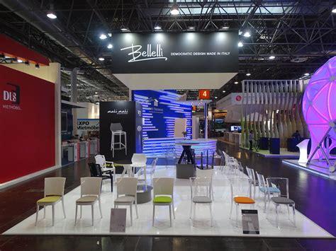 bellelli linea ufficio notre concept de design 224 euroshop 2017