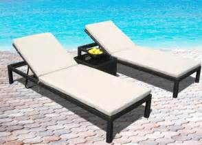 Wicker Patio Set Cheap Outdoor Wicker Patio Pool Lounge All Weather 3 Pc Resin