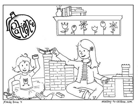 sunday school coloring pages joy 92 best images about bible fruit of the spirit on