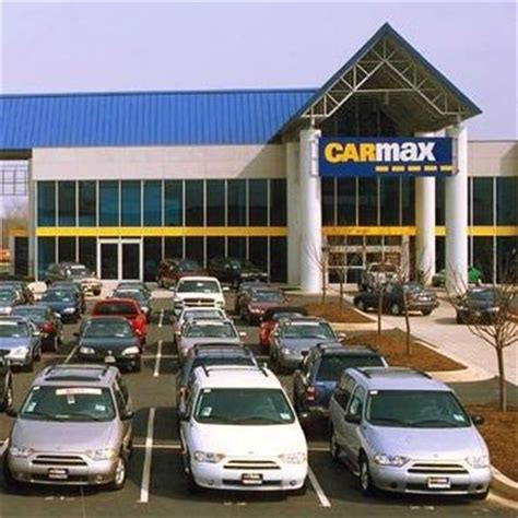 sonic boom  challenging carmax  car market giant