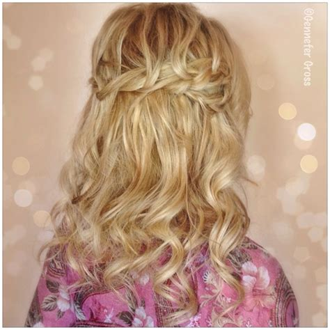 hairstyles for casual date my recent date night hairstyle a look inspired by