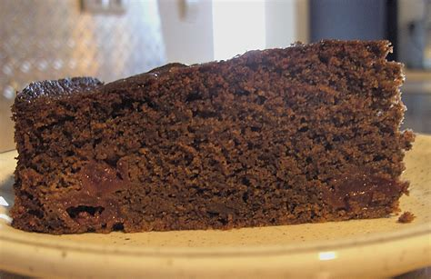 rotwein kuchen rotweinkuchen mit kirschen rezept mit bild skmeyer