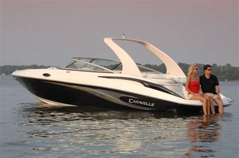 caravelle boats research 2009 caravelle boats 267 bowrider on iboats