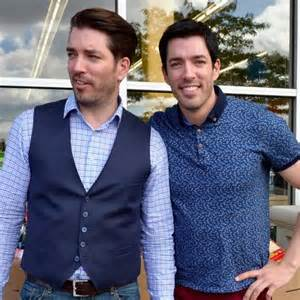 be on property brothers property brothers jonathan and drew facts popsugar