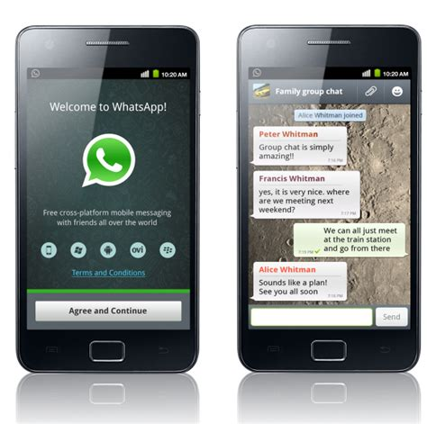 free whatsapp for samsung mobile whatsapp for samsung mixetap