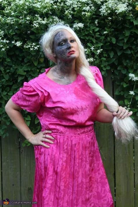 disney zombie group costume idea  minute costume