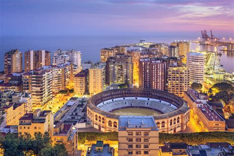 best malaga top things to do in malaga museums and attractions