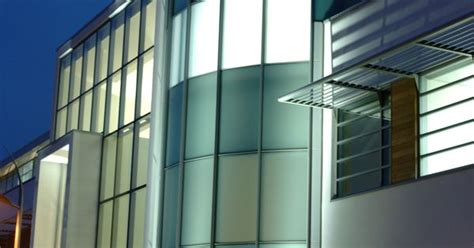 curtain wall singapore interesting feature and mix of facade products including