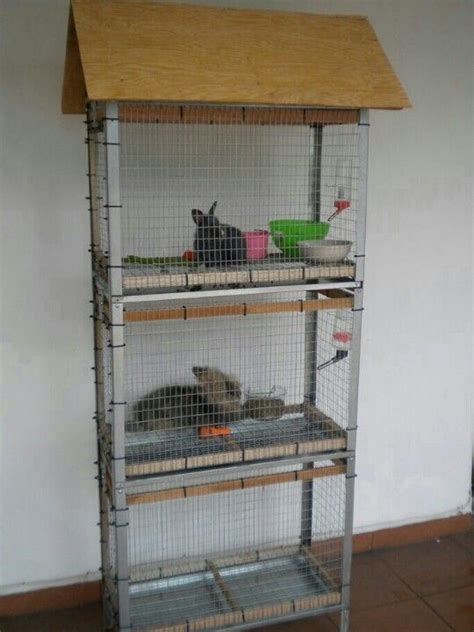 Rabbit Cage Shelf cool rabbit cage made from a shelf would work for keeping