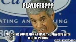 Playoffs Meme - jim mora playoffs memes