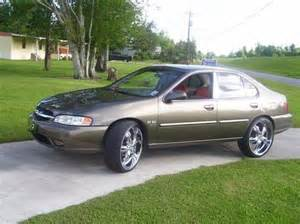 2001 Nissan Altima Rims Bhbgar 2001 Nissan Altima Specs Photos Modification Info