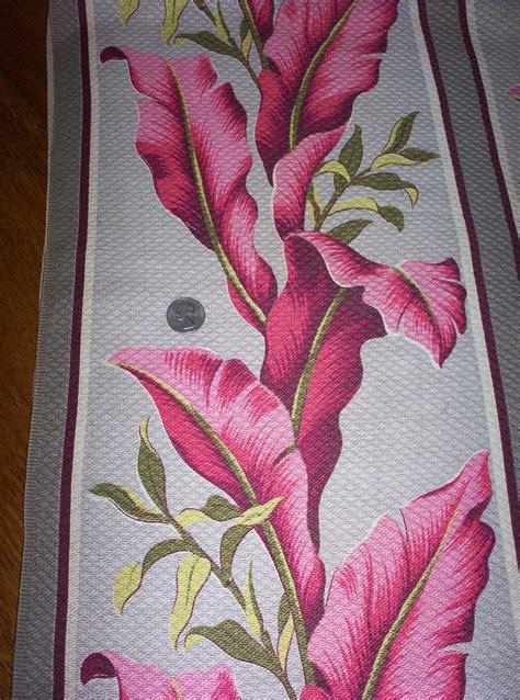 barkcloth upholstery fabric vintage plume barkcloth design pinterest vintage