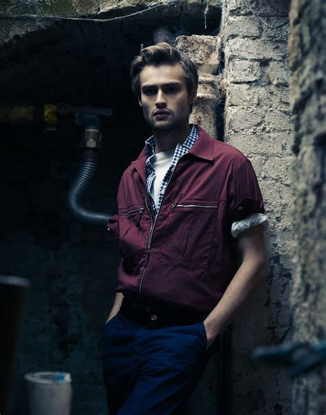 george zacharias actor douglas booth connects with interview talks pride