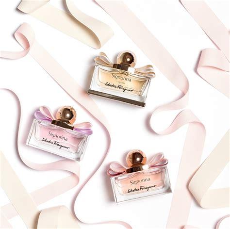Parfum Original Salvatore Ferragamo Signorina In Fiore Edt 100ml salvatore ferragamo signorina misteriosa new fragrances