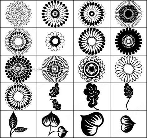 japanese pattern photoshop brush japanese flowers brushes photoshop photoshop free