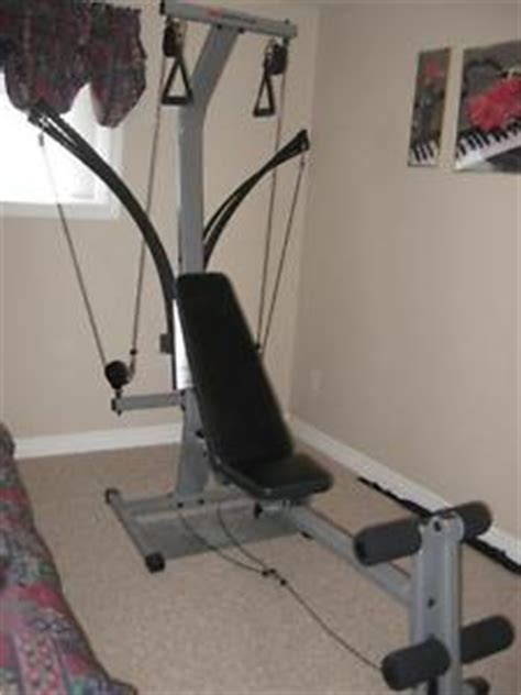bowflex buy or sell exercise equipment in st catharines