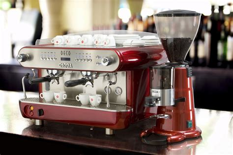 espresso maker top six coffee machines hotel business