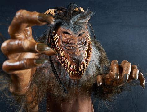 werewolf nightmare full version apk the nightmare collection snarling werewolf costume