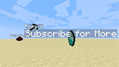How To Make Giveaways - how to make floating items with text minecraft blog